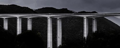 Puentes Ingeniería Construcción