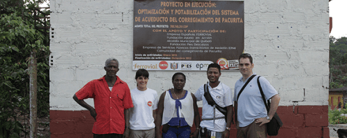 Cooperacion Colombia