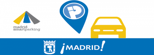 madrid smart parking