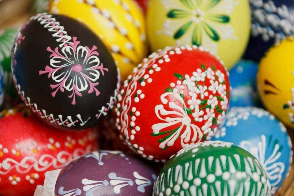 Easter Traditions Across Ferrovial's global markets across the world