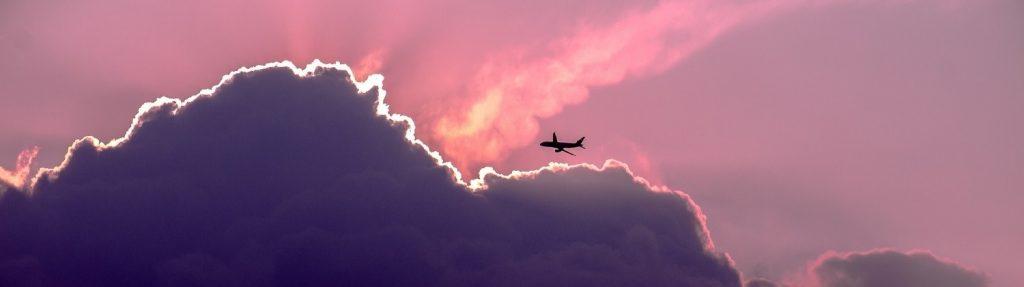 consejos para vuelos de largas distancias