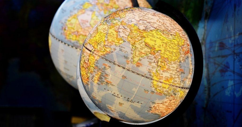 Desafíos globales