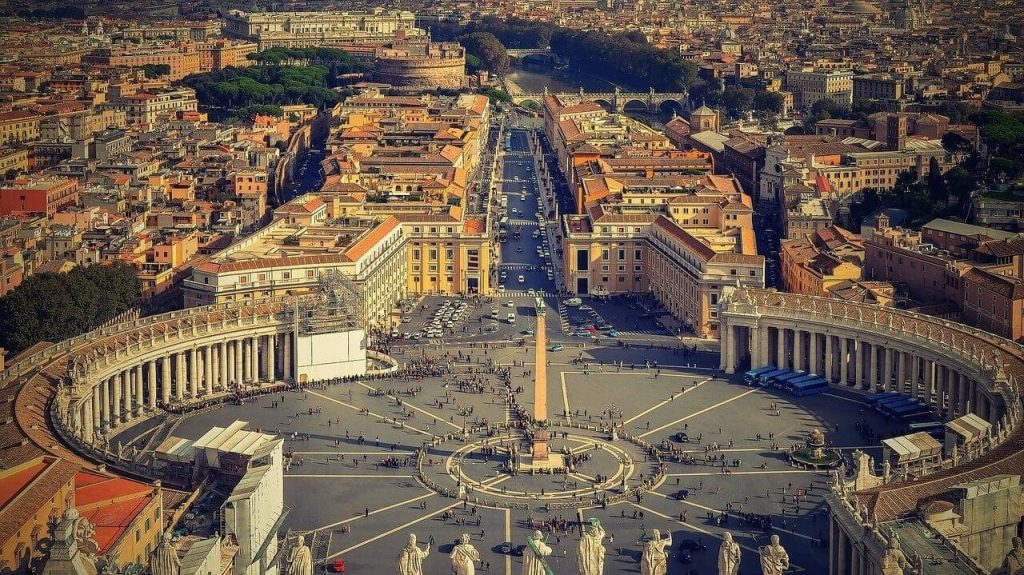 Picture of Vatican City State