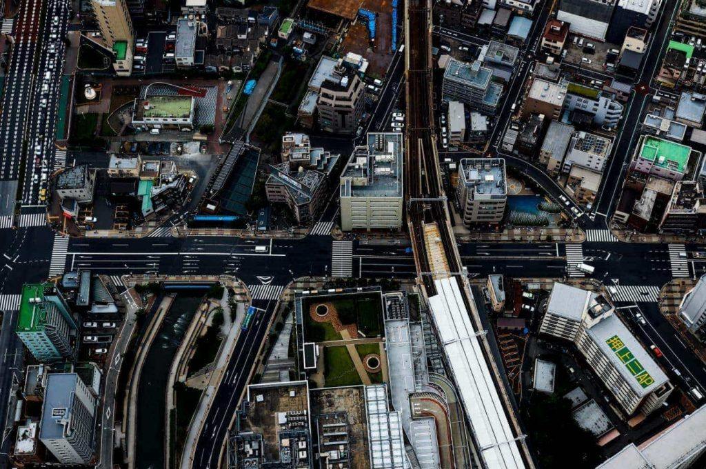 tranport city