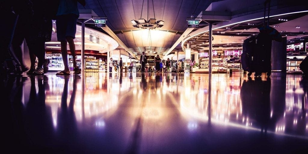 Duty-Free at a Cost