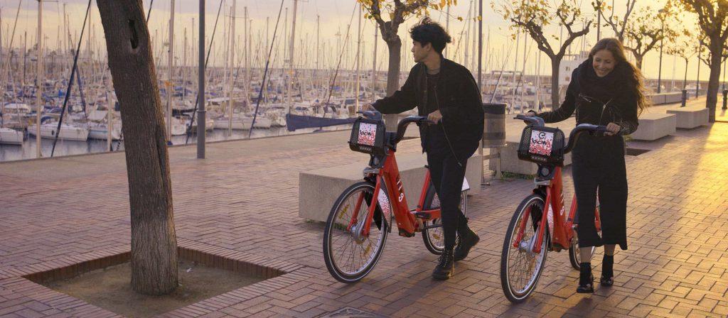Las bicicletas ya no son solo para el verano