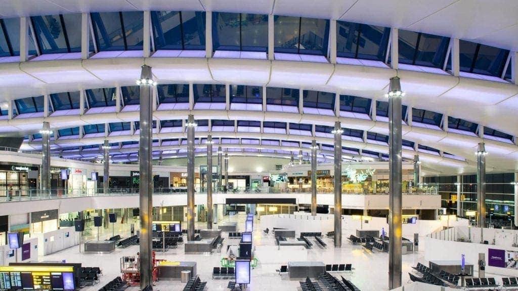 terminal 2 de