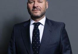 Ignacio Gaston CEO Ferrovial Agroman
