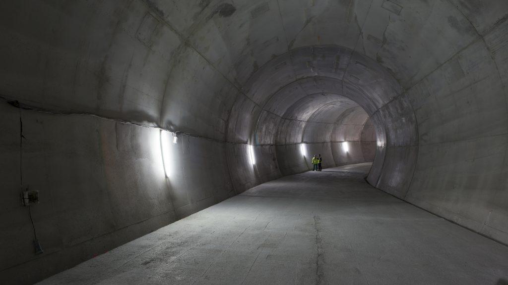 Túnel de Espiño