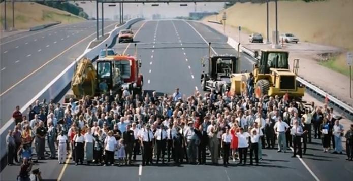 Autopista 407 ETR