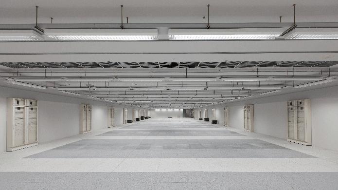 Data Center Alcala Ferrovial Agroman