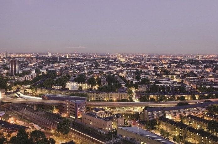 Amey announced preferred bidder for £2 7bn Birmingham