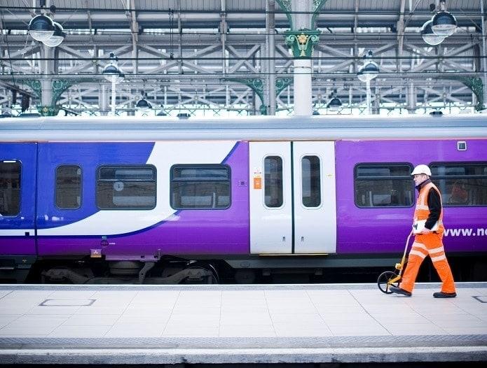 Ferrovial Amey Network Rail
