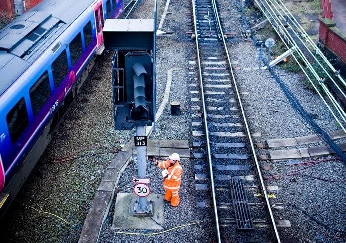 Ferrovial Amey mantenimiento de infraestructuras en Reino Unido