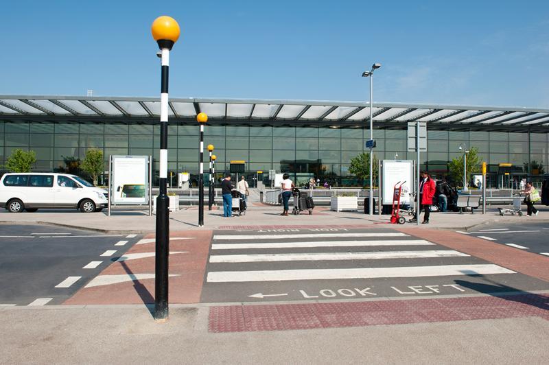 Heathrow Airport London UK