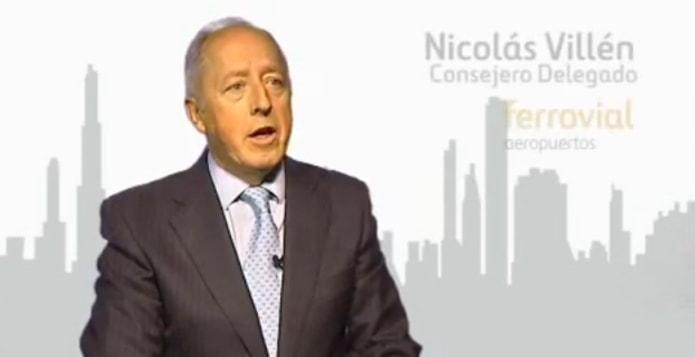 Resultados 2011 Nicolás Villén
