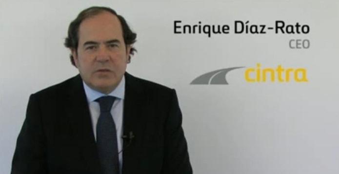 Results 2011 Enrique Díaz-Rato English