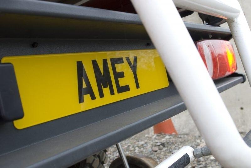 Amey checked safe app