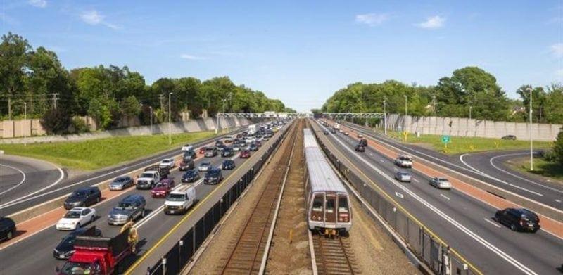 best transportation project 66 highway p3 awards