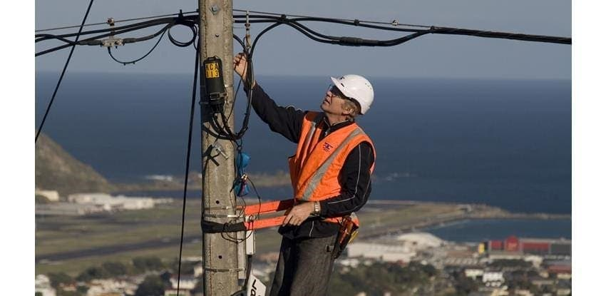 Broadspectrum to design a fibre optic network for more than 150