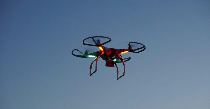 Ferrovial Services usa drones para mejorar la eficiencia de los servicios