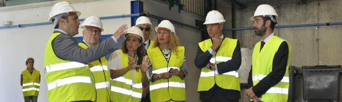 Ecoparque Gran Canaria Tratamiento Residuos