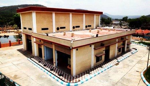 ETAP India Ferrovial
