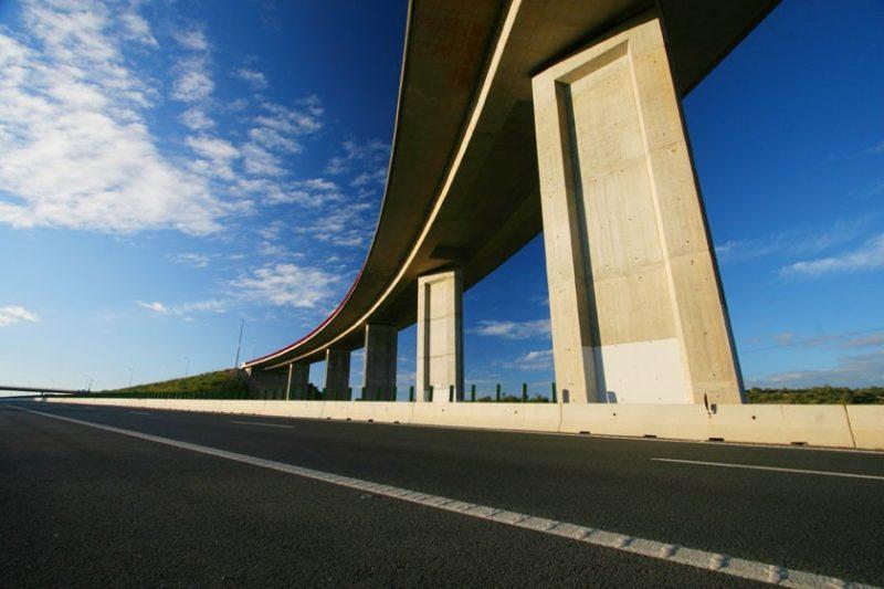 Euroscut Algarve Ferrovial