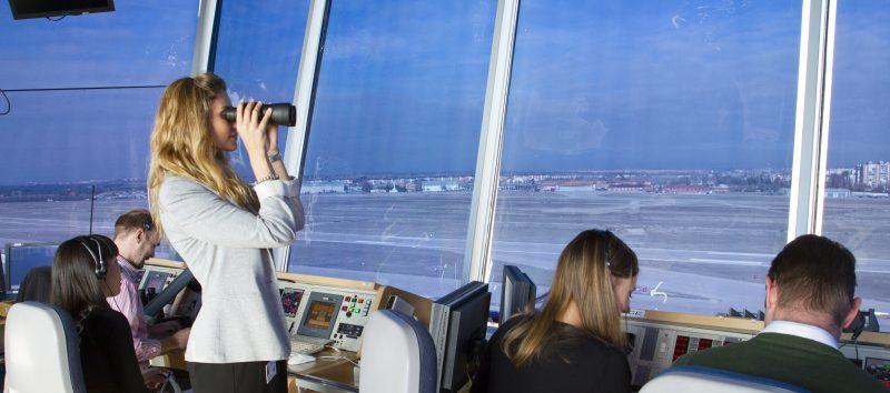 escuela formación controladores aéros skyway