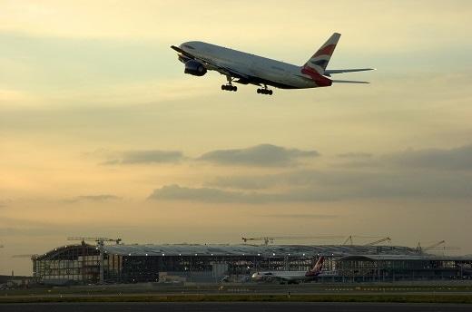 Ferrovial Aeropuertos Heathrow