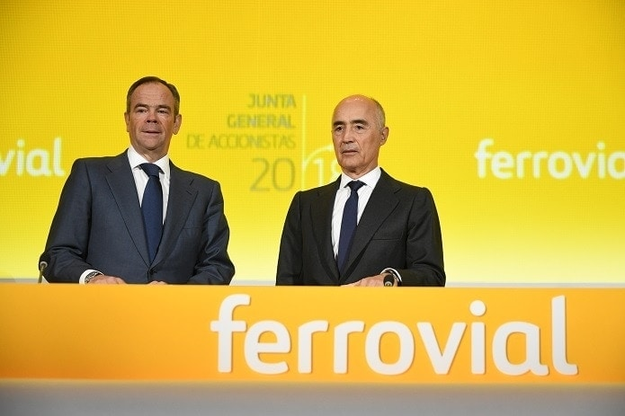 Ferrovial, Annual Shareholders' Meeting