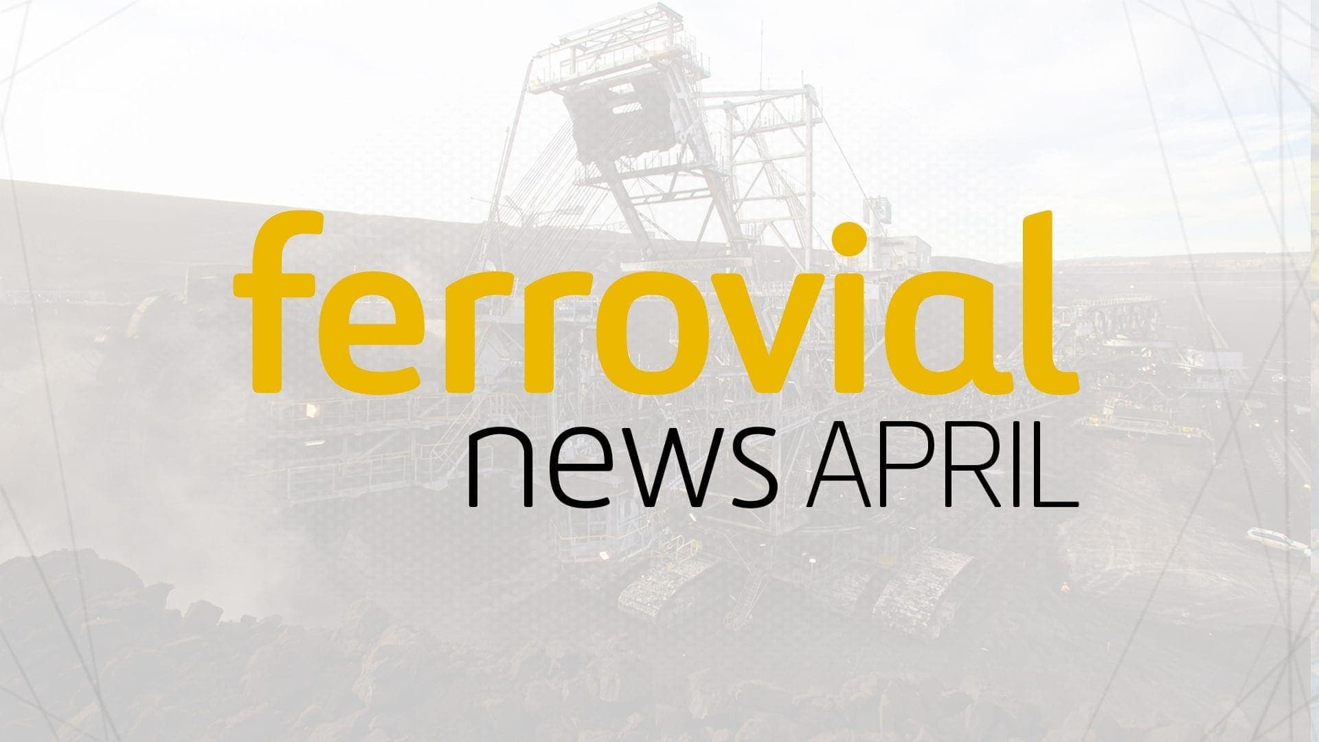 Noticias Abril 2018