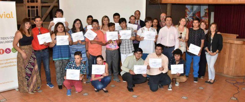 Ferrovial Servicios implanta en Chile proyectos social