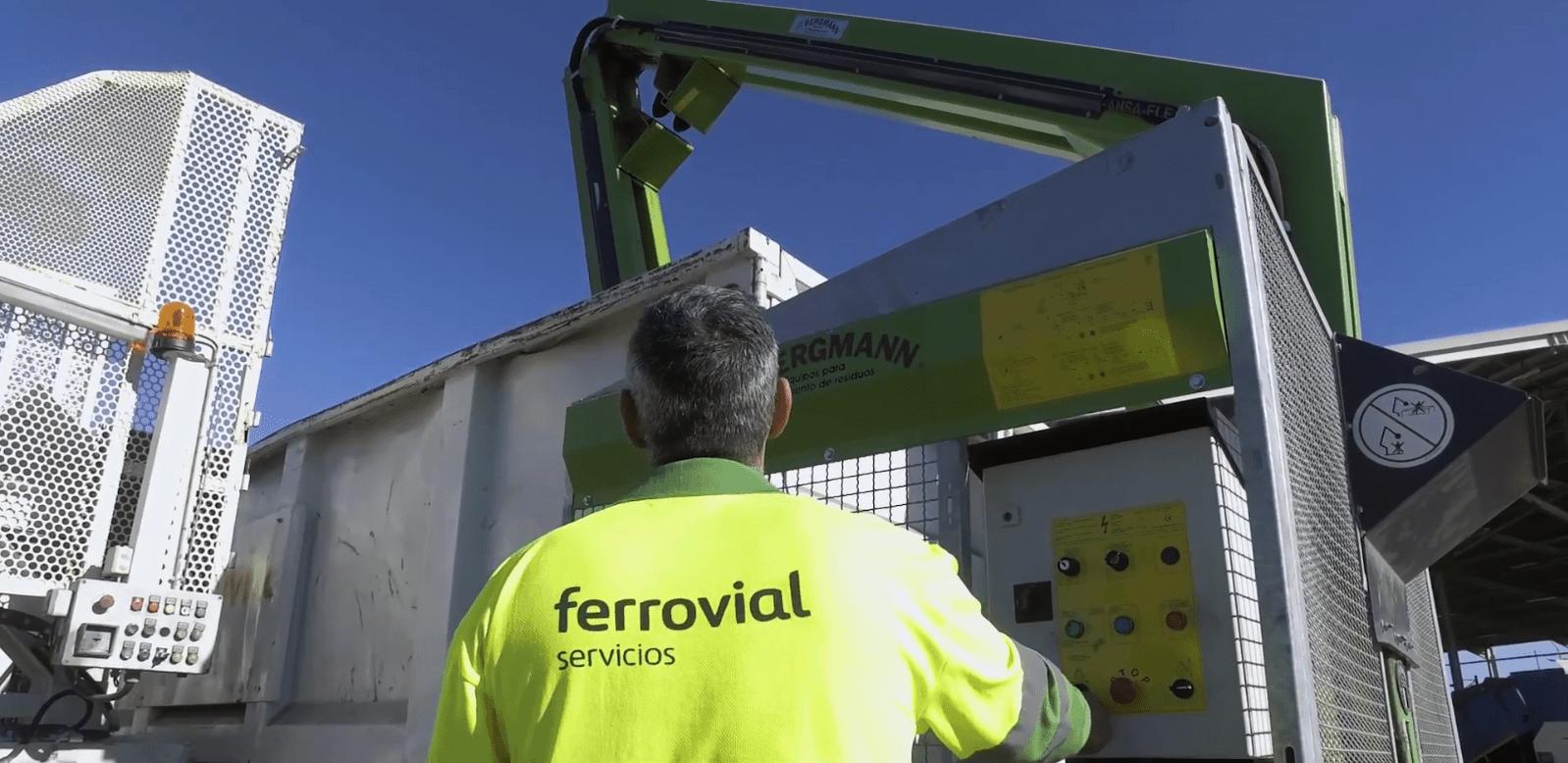 Ferrovial Servicios y Ford en Valencia Zero Waste to Landfill
