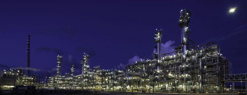 Ferrovial Servicios Portugal realizará labores de mantenimiento en la refinería deGalp