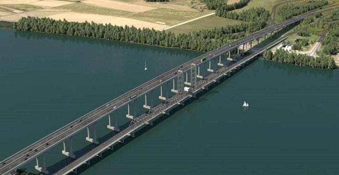 Harwood Bridge