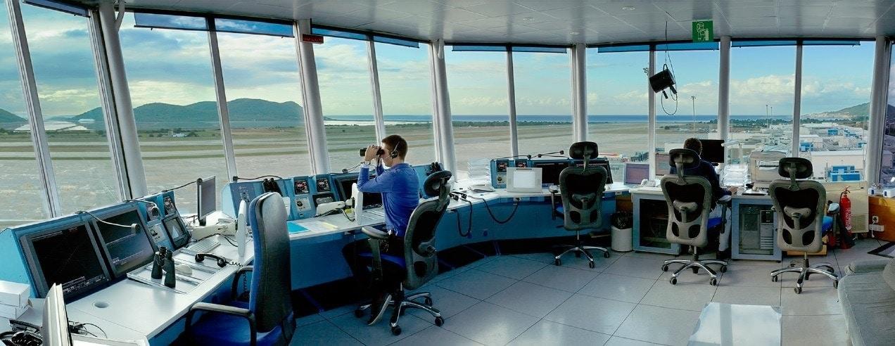 FerroNATS control aéreo