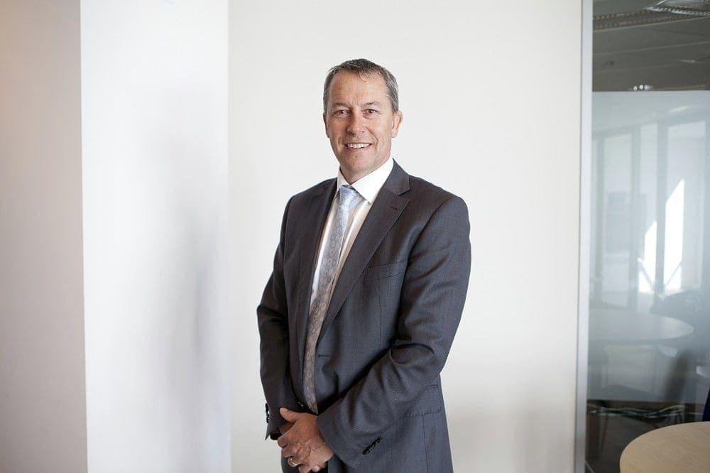 Nick Miller nombramiento broadspectrum