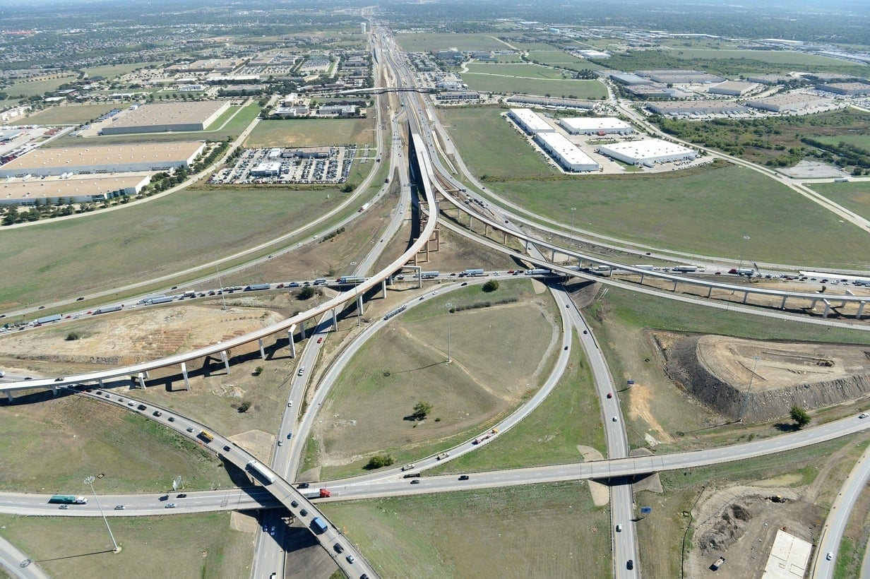 Best of the Best Awards sees North Tarrant Express (NTE) take award for Best of Best Highway