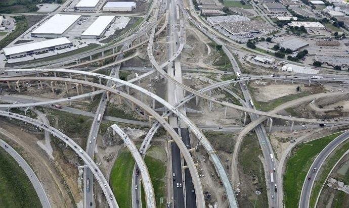 nuevas concesiones viales cintra