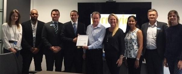 acreditación de ingeniería equipo australia