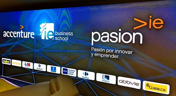 Innovation programme for start ups called Pasion ie