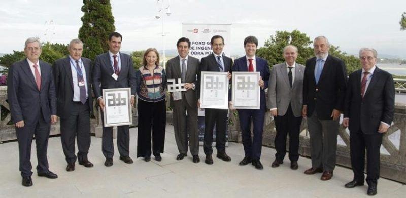 premio internacional de obra publica