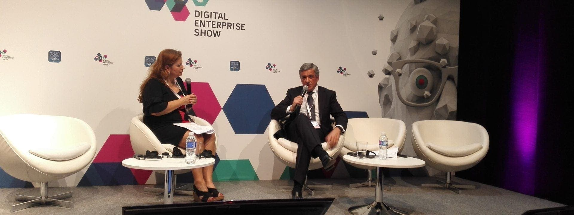 Federico Flórez reconocido como Mejor Líder Digital de 2016