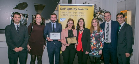 premios sap awards 2016