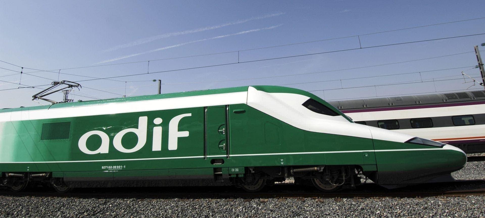rail of the future mit adif y ferrovial
