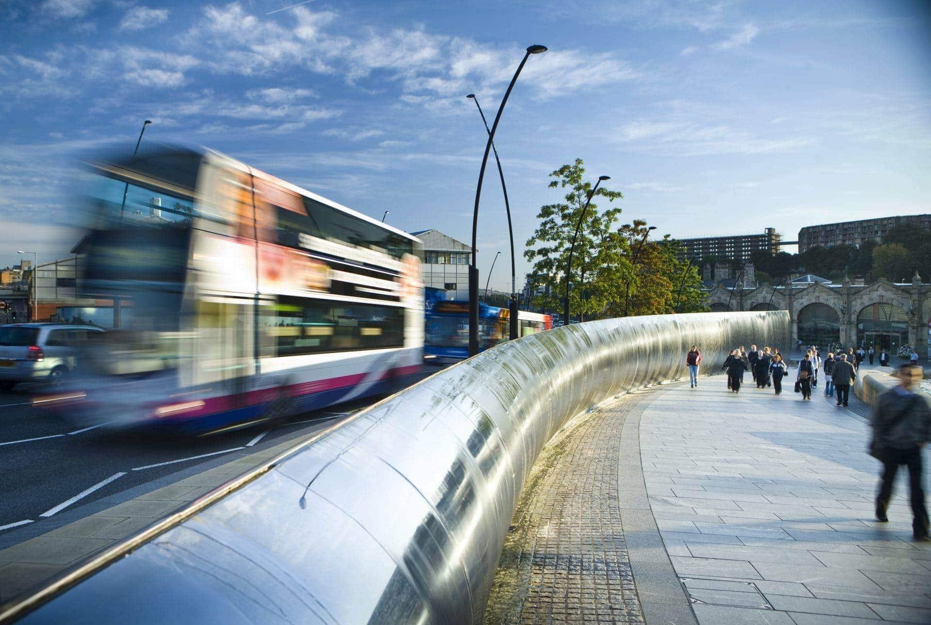 sheffield smart lab urban innovation