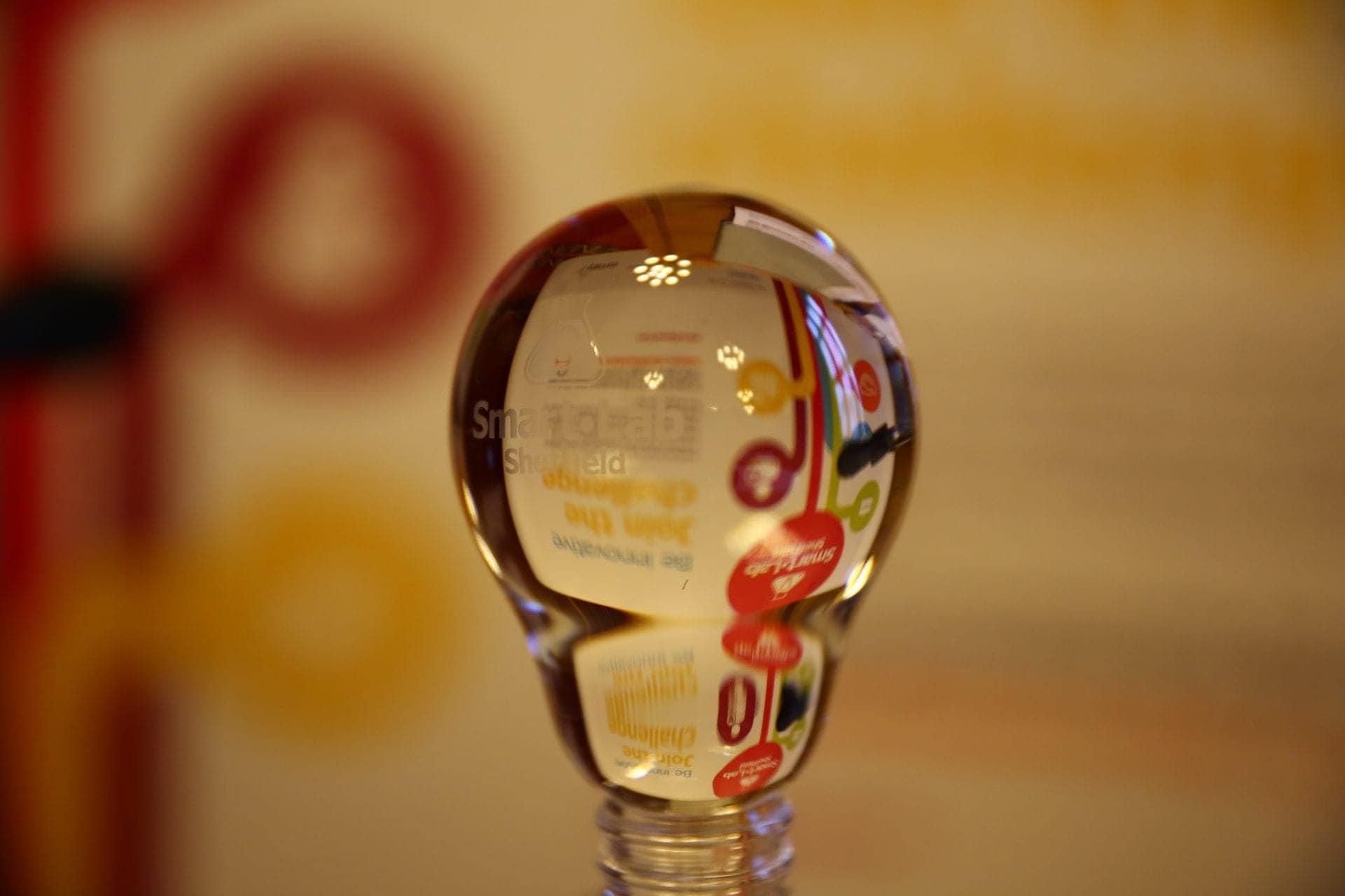 Sheffield Smart Lab finalistas innovación urbana