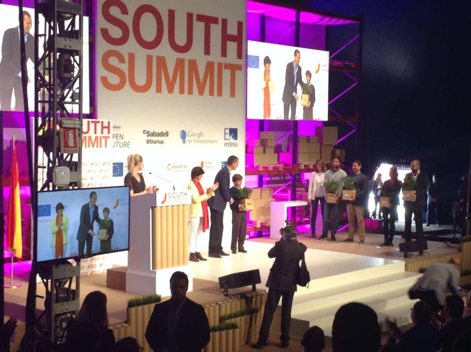 Premios South Summit