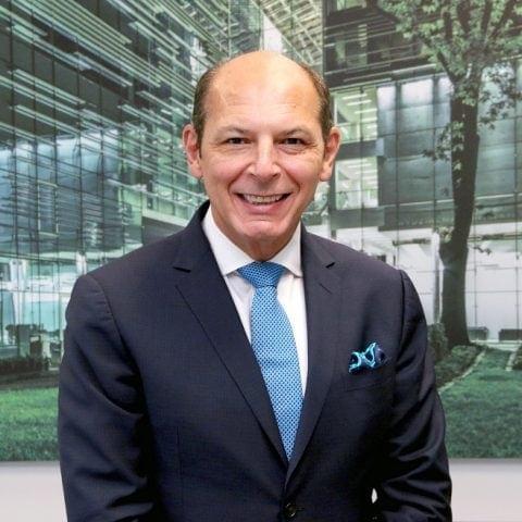 Bruno Di Leo, nuevo consejero independiente de Ferrovial